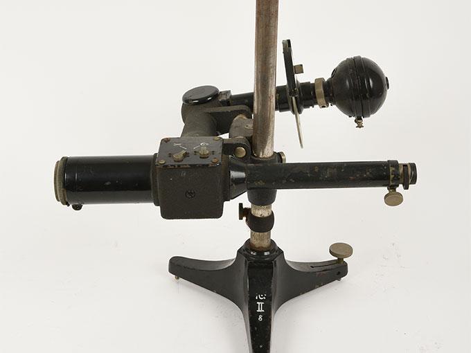 Gehlhoff-Schering式光度計Photometer nach Gehlhoff-Schering7