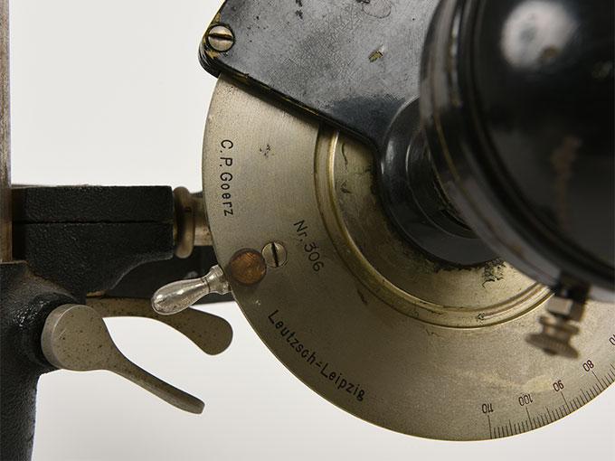Gehlhoff-Schering式光度計Photometer nach Gehlhoff-Schering8