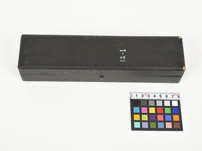 Michotteの皮膚感覚計測器Eesthesiometer de Michotte11