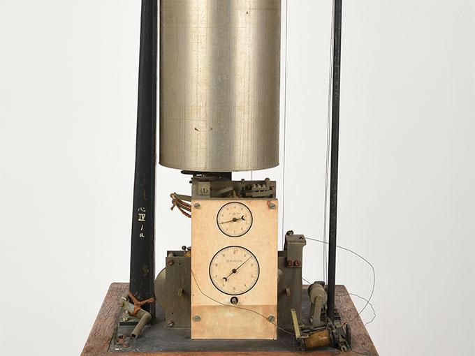 クロノグラフ大計時記時器