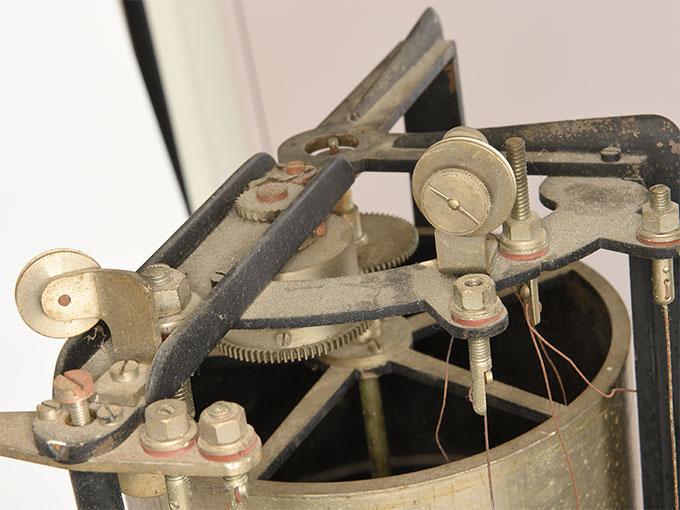 クロノグラフ大計時記時器12