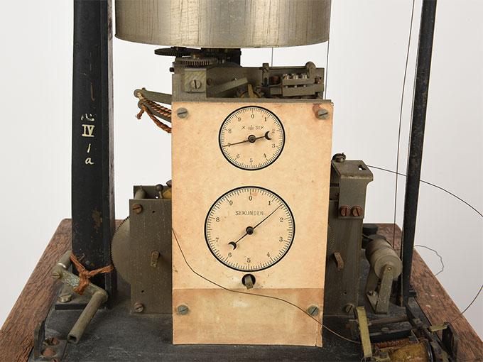 クロノグラフ大計時記時器15