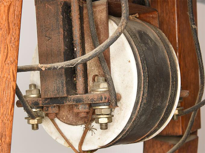 クロノグラフ大計時記時器19