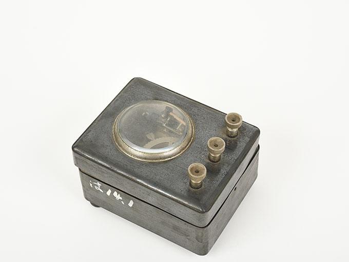 タイムマーカー記時器