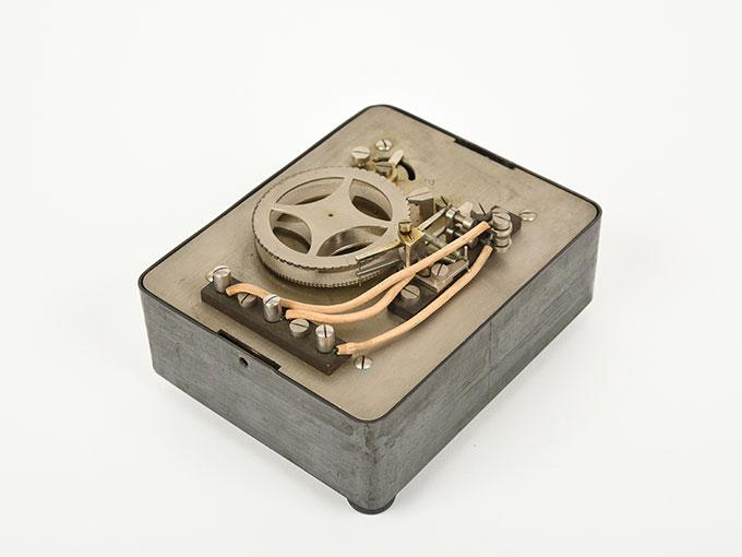 タイムマーカー記時器3