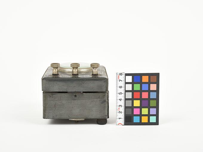 タイムマーカー記時器4