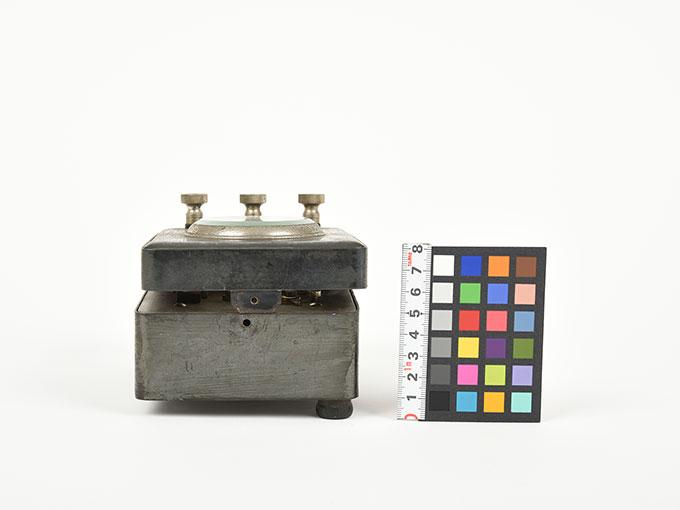 タイムマーカー記時器6