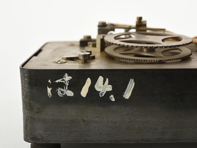 タイムマーカー記時器8