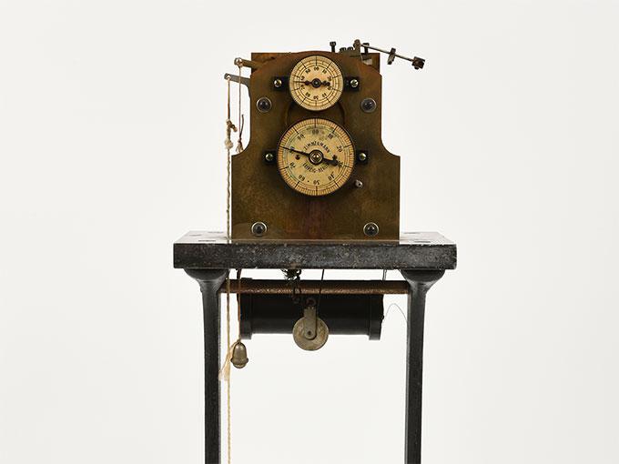ヒップのクロノスコープChronoskop mit polaris magneten3