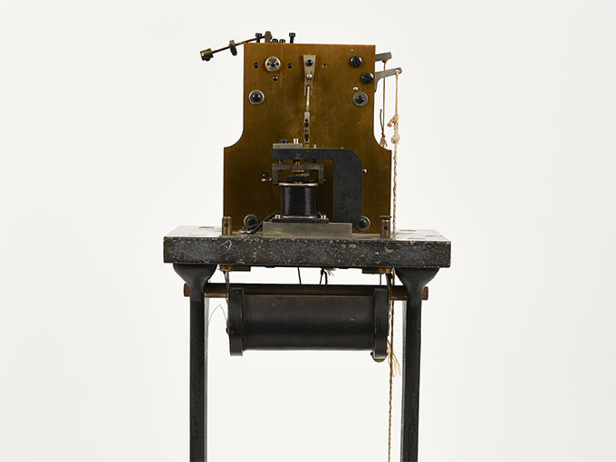 ヒップのクロノスコープChronoskop mit polaris magneten5