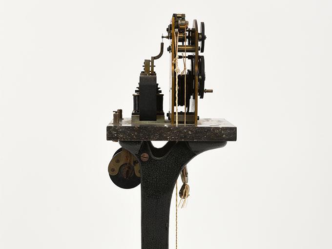 ヒップのクロノスコープChronoskop mit polaris magneten6