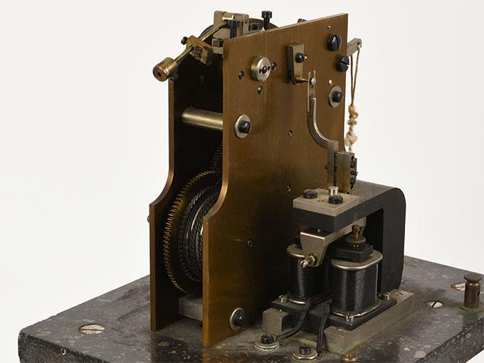 ヒップのクロノスコープChronoskop mit polaris magneten8