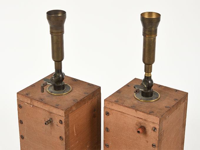 リード式音程発生器