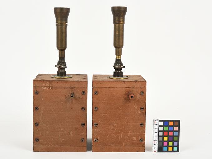 リード式音程発生器4