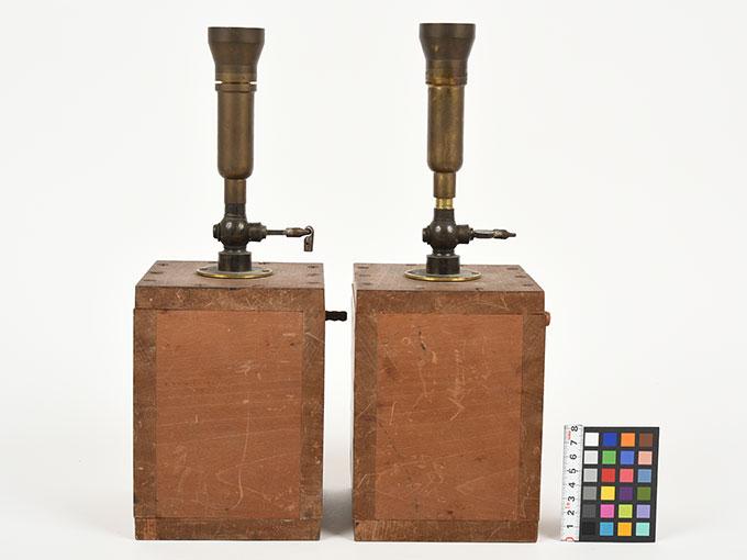 リード式音程発生器5