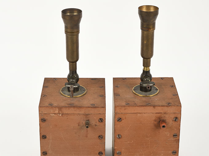 リード式音程発生器8