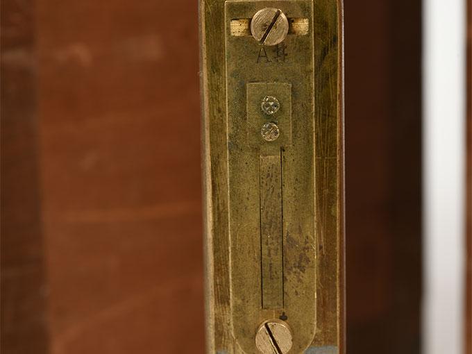 リード式音程発生器10