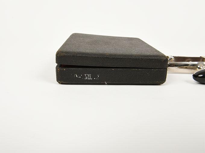 握力計(小)Dynamometre de Verdin5