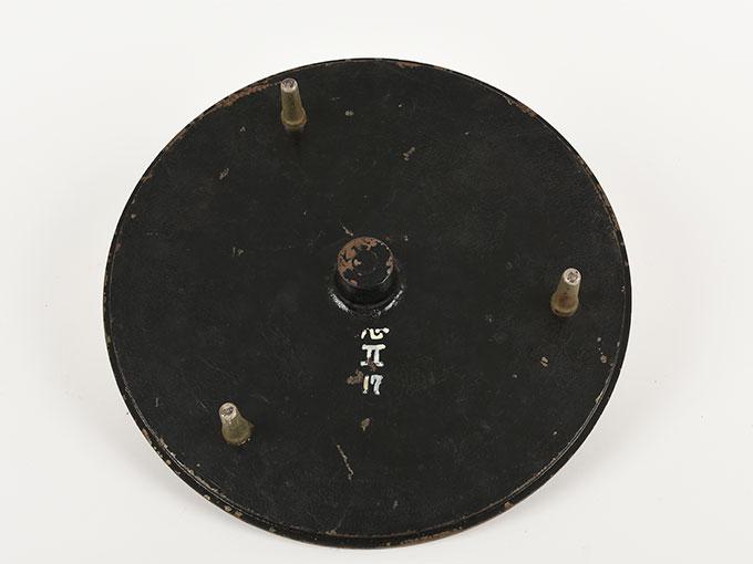 円盤裁断図形裁断器3