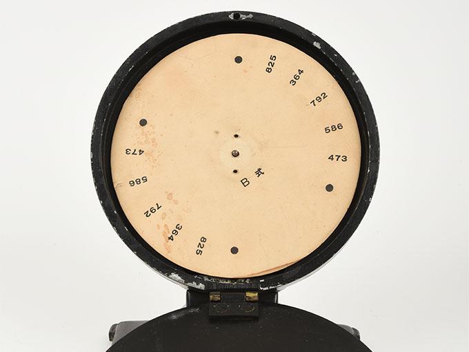 記憶力検査器記憶力検査器 KY式8