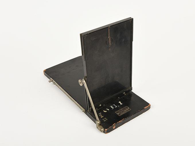 技能学習力検査器鏡像描写装置