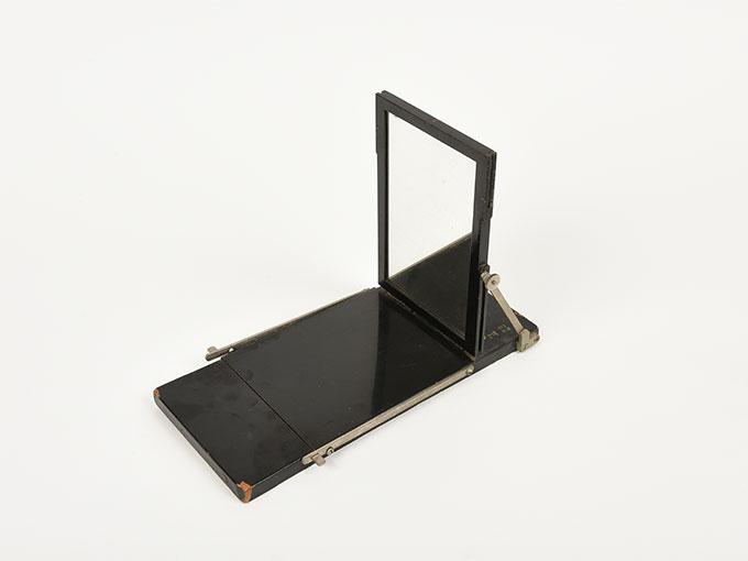 技能学習力検査器鏡像描写装置2