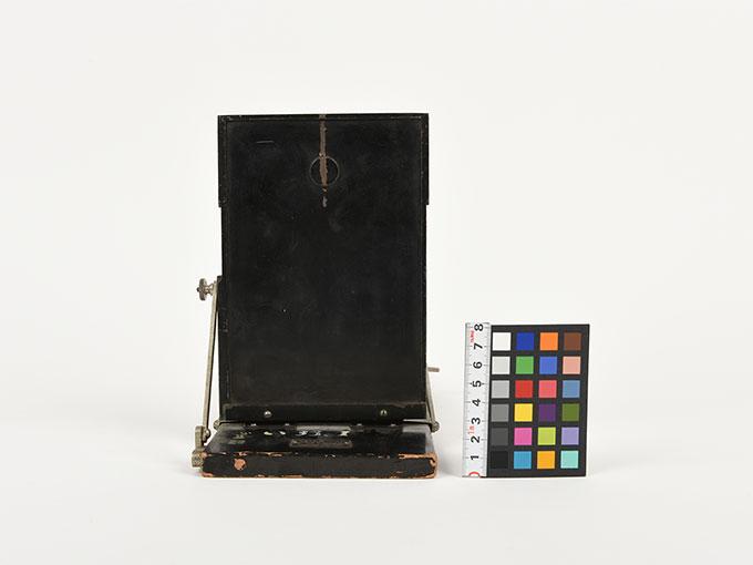 技能学習力検査器鏡像描写装置4