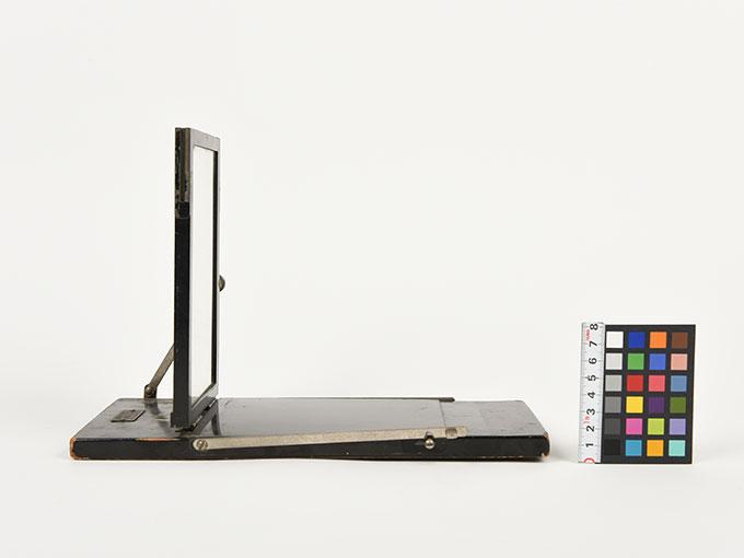 技能学習力検査器鏡像描写装置5