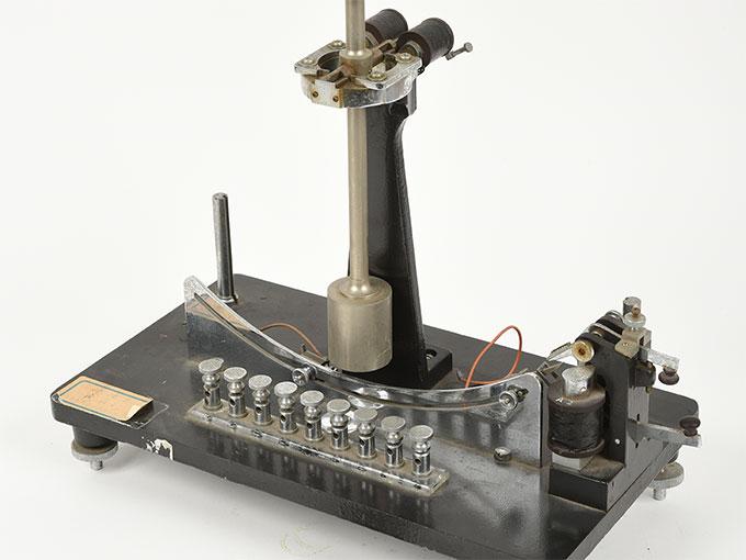 振子型測時計