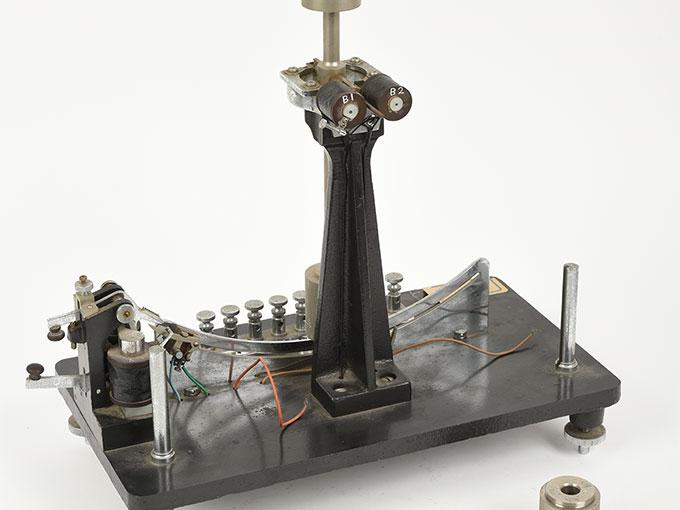 振子型測時計2