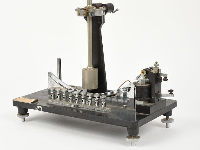 振子型測時計3