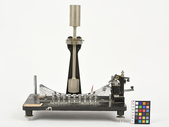 振子型測時計4
