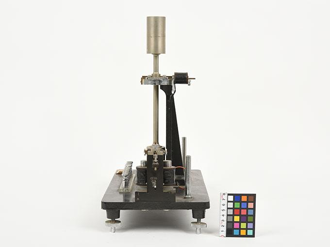 振子型測時計5
