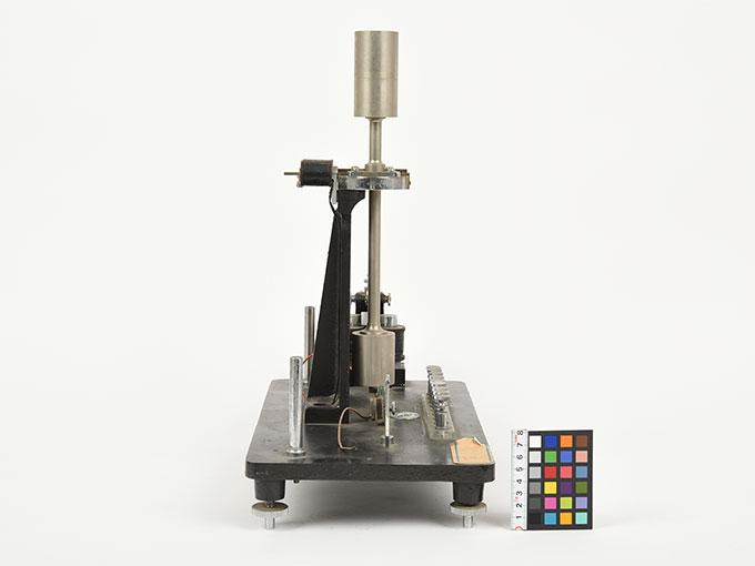 振子型測時計7
