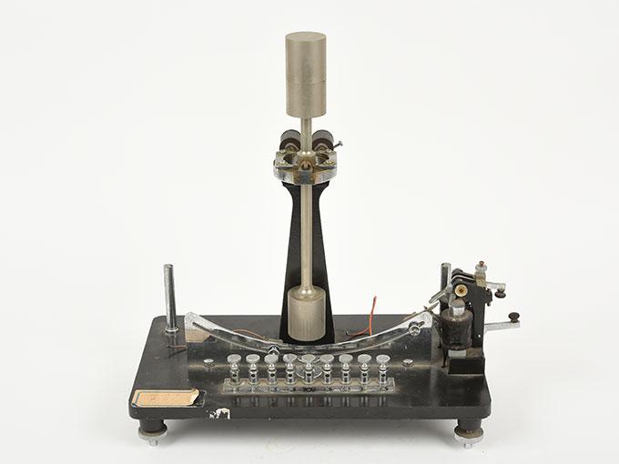 振子型測時計8