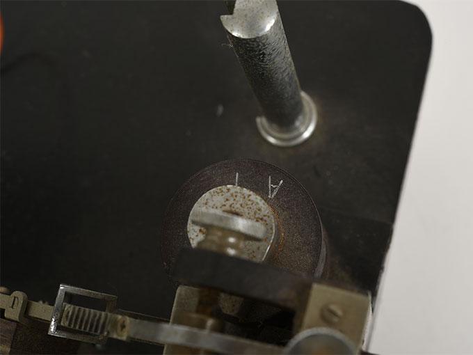 振子型測時計13