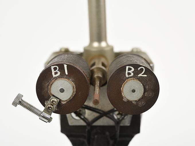 振子型測時計14