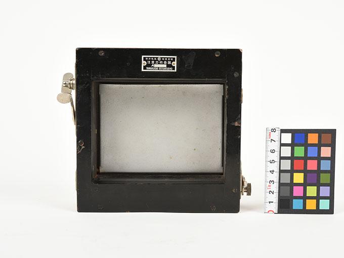 注意力検査器シャッター式瞬間露出器4