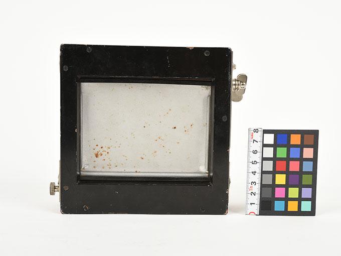 注意力検査器シャッター式瞬間露出器6
