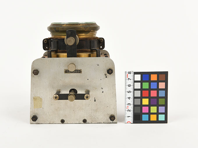 電磁SW付クロノスコープ5
