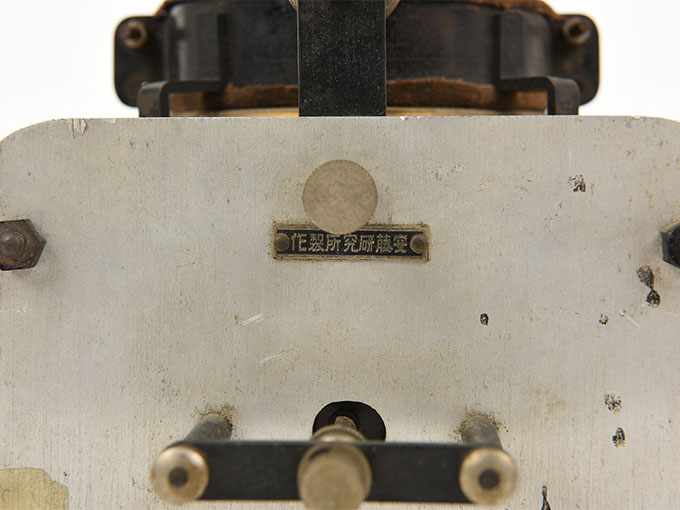 電磁SW付クロノスコープ7