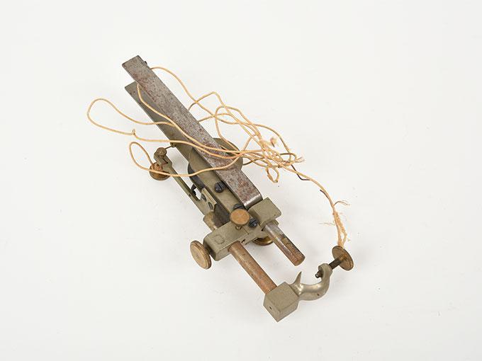 電磁音叉(小)Elektromagunetische Stimmgabel2