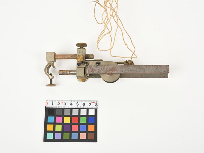 電磁音叉(小)Elektromagunetische Stimmgabel4