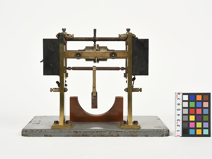 Tertienzahler 1/100 Sekunden-Messung電磁式パルス発生器
