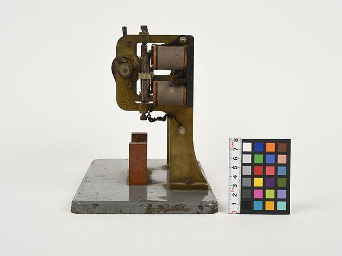 Tertienzahler 1/100 Sekunden-Messung電磁式パルス発生器4