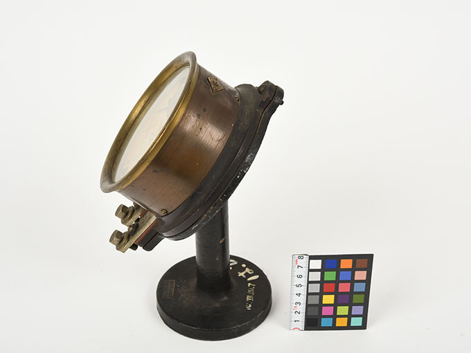 電圧計ボルトメーター 20V5
