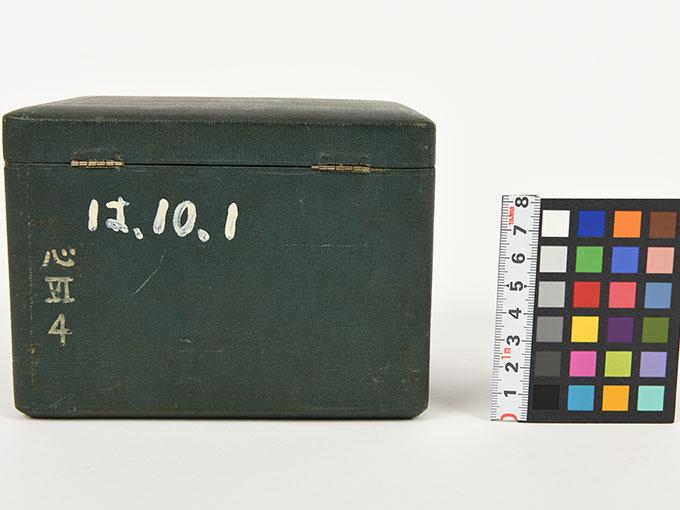 脈拍ピックアップマーレー氏脈拍記器B号マーレー氏脈拍記器12