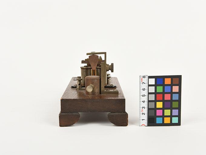 サウンド・ハンマー電磁鎚6