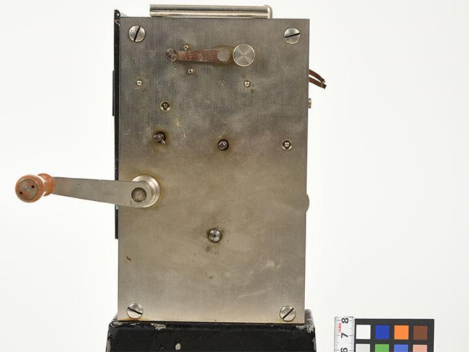 刺激続出器Gedachtnisapparat nach Lipmann記憶力検査器2