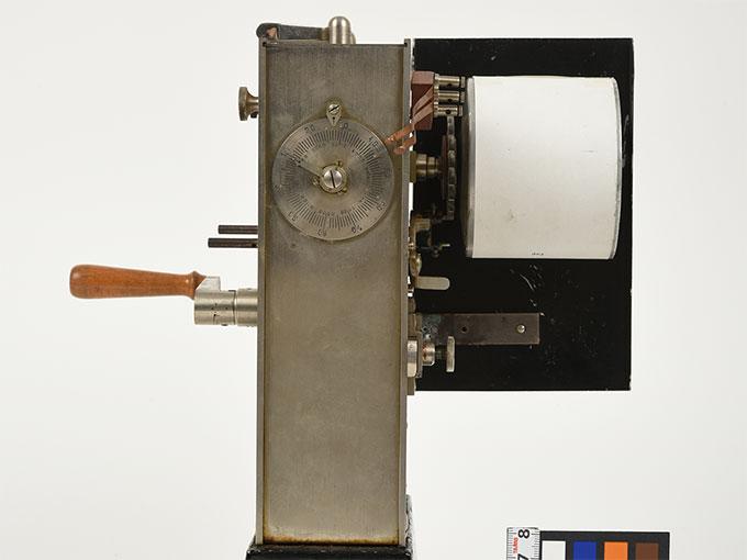 刺激続出器Gedachtnisapparat nach Lipmann記憶力検査器3
